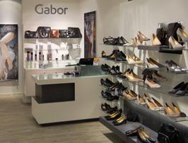 engros speciel til sko nuancer af PAW SKO LYNGBY (Gabor) - PAW SKO