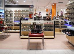 Paw Sko butik | Køb fodtøj til alle | Glostrup Shoppingcenter