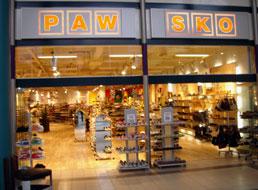 120938f94f5a PAW SKO KOLDING - PAW SKO