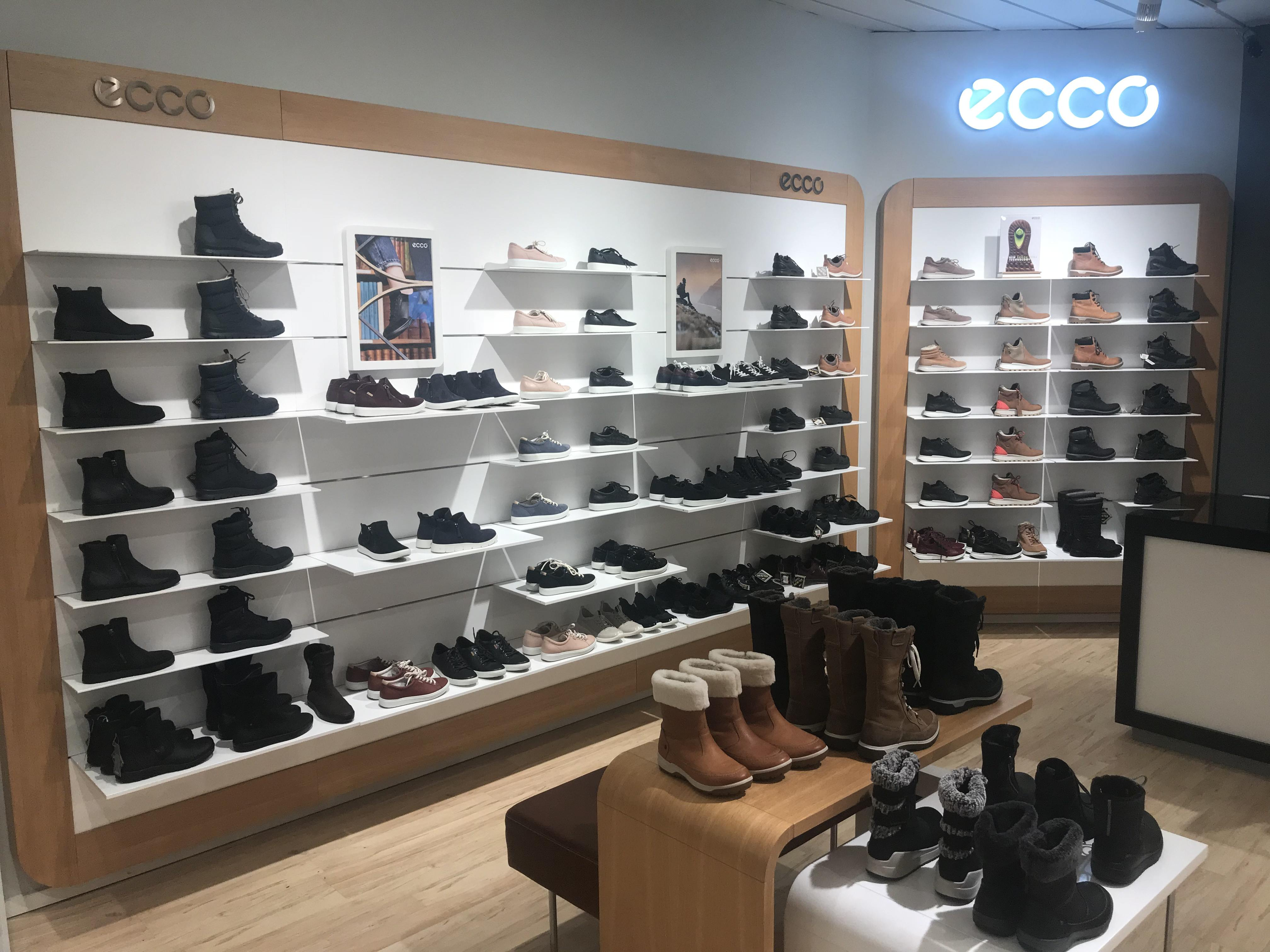 Ecco Store Odense Home | Facebook