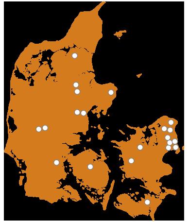 977226ddfbc Velkommen til 18 danske, familieejede PAW SKO-butikker